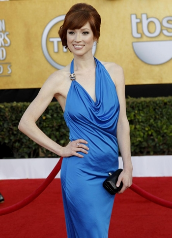 Ellie Kemper Body Measurements Height Weight