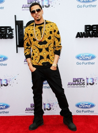 J. Cole Height Weight Body Figure Shape