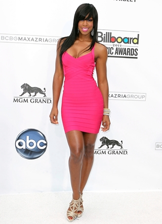 Kelly Rowland Body Measurements Height Weight