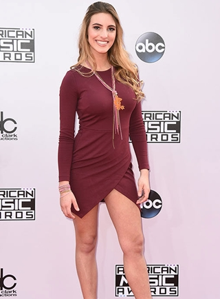 Lele Pons Body Measurements Height Weight