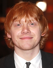 Rupert Grint Body Measurements Height Weight Shoe Size ...