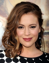 Alyssa Milano Body Measurements Bra Size Height Weight Vital Stats Facts