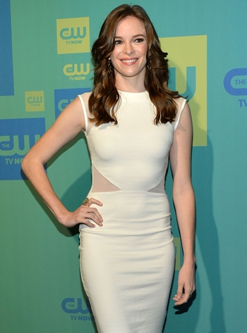 Danielle Panabaker Body Measurements Height Weight