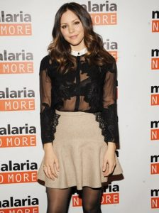 Katharine McPhee Body Measurements Height Bra Size Weight Vital Stats Facts