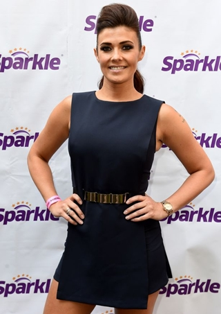 Kym Marsh Body Measurements Bra Size Height Weight Vital Stats Facts