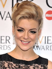 Sheridan Smith Body Measurements Bra Size Height Weight Vital Stats Facts