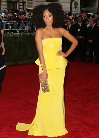 Solange Knowles Height Weight Body Figure Shape
