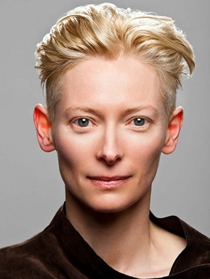 Tilda Swinton Body Measurements Height Weight Bra Size Vital Stats Facts