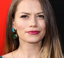 Bethany Joy Lenz Body Measurements Height Weight Bra Size Age Stats