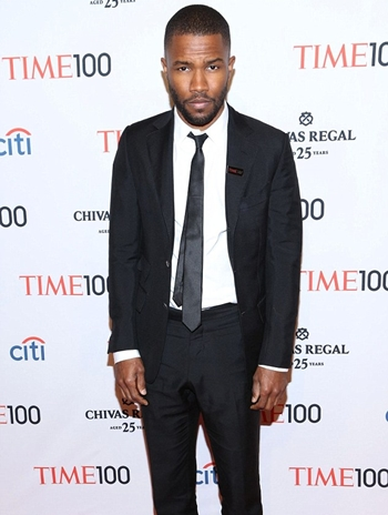 Frank Ocean Body Measurements Height Weight