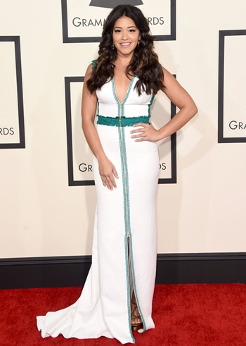 Gina Rodriguez Height Weight Body Shape