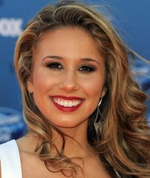 Haley Reinhart Body Measurements Height Weight Bra Size Age Stats Facts