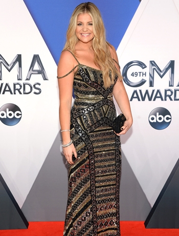 Lauren Alaina Body Measurements Bra Size