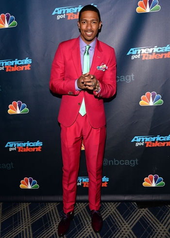 Nick Cannon Height Weight