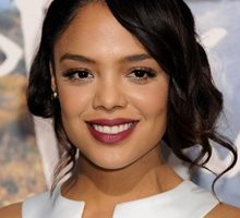 Tessa Thompson Height Weight Body Measurements Bra Size Age Ethnicity