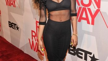 Teyana Taylor Body Measurements Bra Size Height Weight Age Vital Stats