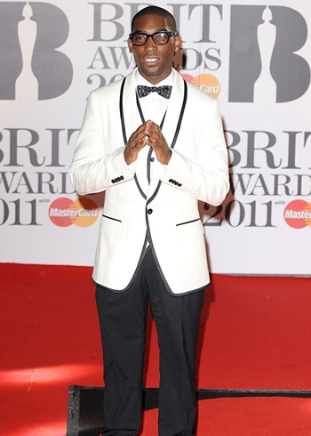 Tinie Tempah Body Measurements Height