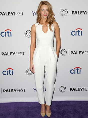Yael Grobglas Body Measurements Bra Size