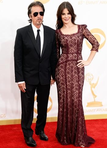 Al Pacino Height Weight Body Shape