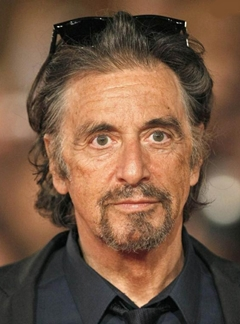 Al Pacino Height Weight Body Measurements Shoe Size Age ...