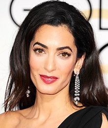 Amal Clooney Body Measurements Height Weight Bra Size Age Facts Family
