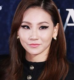 2NE1's CL Body Measurements Height Weight Bra Size Age Facts