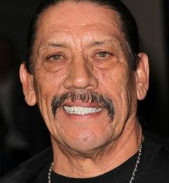 Danny Trejo Height Weight Body Measurements Shoe Biceps Size Age Facts