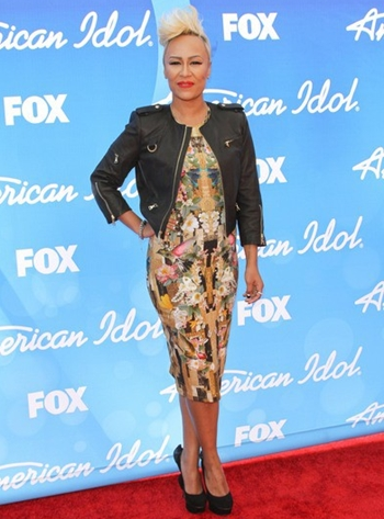 Emeli Sande Body Measurements Bra Size