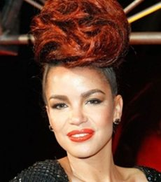 Eva Simons Height Weight Body Measurements Bra Size Age Stats