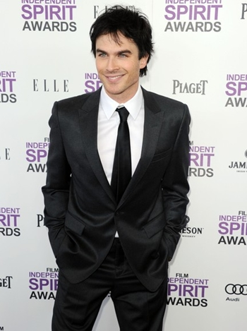 Ian Somerhalder Body Measurements Vital Stats