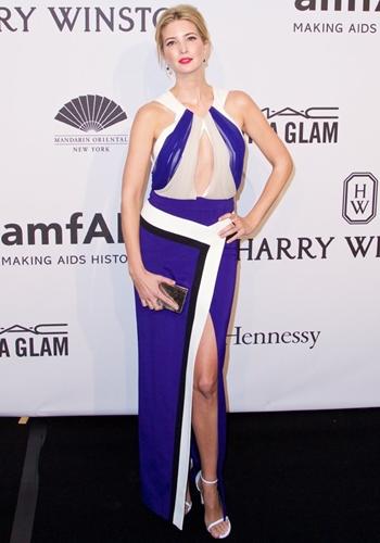 Ivanka Trump Height Weight Body Shape
