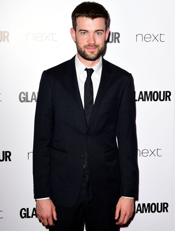 Jack Whitehall Body Measurements Height Weight