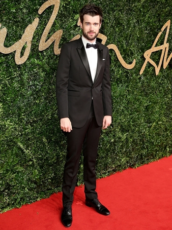 Jack Whitehall Height Weight Body Shape