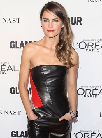 Keri Russell Body Measurements Bra Size