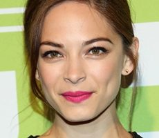 Kristin Kreuk Height Weight Bra Size Body Measurements Age Stats