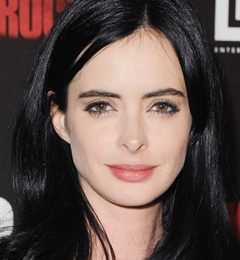 Krysten Ritter Height Weight Bra Size Body Measurements Age Facts