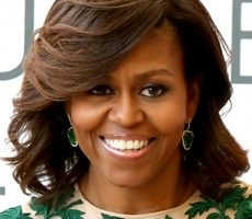 Michelle Obama Body Measurements Height Weight Bra Size Age Stats
