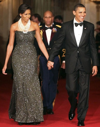 Michelle Obama Height Weight Body Shape