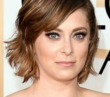 Rachel Bloom Height Weight Bra Size Body Measurements Age Stats Facts