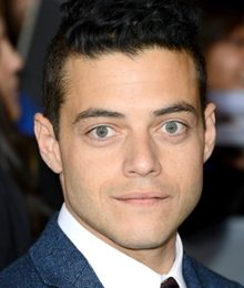 Rami Malek Height Weight Body Measurements Shoe Stats Facts