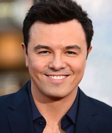 Seth MacFarlane Height Weight Body Measurements Shoe Size Stats Facts