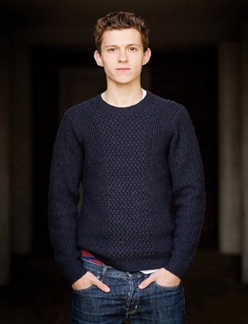 Tom Holland Body Measurements Age