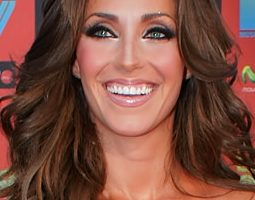 Anahi Height Weight Body Measurements Age Bra Shoe Size Ethnicity