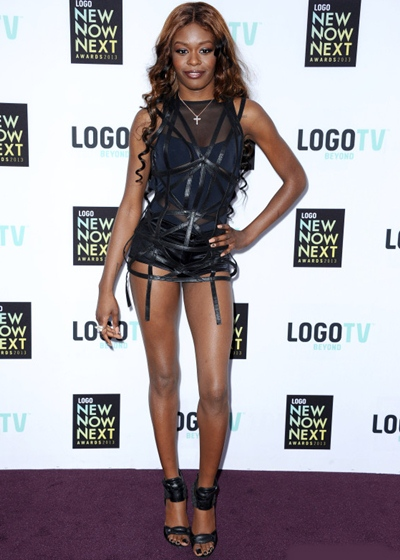 Azealia Banks Height Weight Body Shape