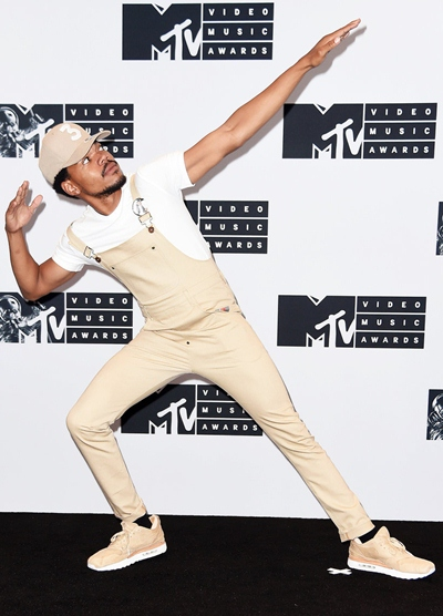 Chance The Rapper Height Weight Body Shape