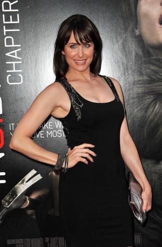 Danielle Bisutti Body Measurements Bra Size