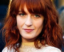 Florence Welch Height Weight Bra Size Body Measurements Age Ethnicity
