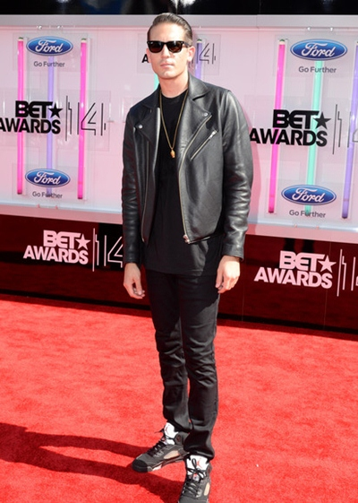 G-Eazy Height Weight Body Shape