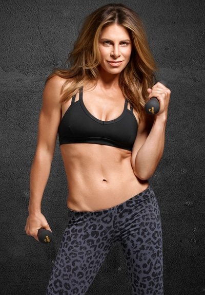 Jillian Michaels Body Measurements Bra Size