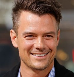 Josh Duhamel Height Weight Body Measurements Shoe Size Age Ethnicity